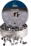Пульки к пневматике 4.5 мм H&N Match-Kugeln (.177), (8.18 гран)банка 500 шт