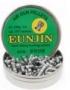 Пульки к пневматике 5.5 мм EUN JIN (SAMYANG)(.22), вес 1.85г (28.4грана), банка 125 шт