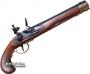 Макет пистолета Кентукки, США XIX век, Denix (1198)