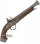 Макет итальянского пистолета, XVIII век, Denix (1031G)
