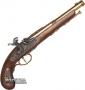 Макет капсульного пистолета, Франция 1872 год, Denix (1014L)