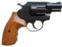 Револьвер под патрон Флобера Safari РФ-420 бук