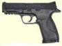 Пистолет KWC KM48D S&W metal slide