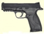 Пистолет KWC KM48 S&W plastic slide