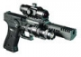 Пистолет Crosman T4 Opts