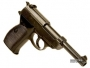 Макет пистолета Walther P38 (1081)