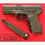 Пистолет KWC H&K KM46