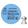 Пули Diabolo Baracuda 4,5 мм. 10,65 гр. (500 шт.)