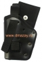 Кобура поясная для пистолетов Макарова (ПМ), CZ 82/83 DASTA (ДАСТА) 260-4 PROFI duty belt holster with rubber inside- lining com