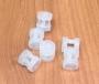 Пыж полиэтиленовый БИО 12 калибра ГЛАВПАТРОН (упак. 100 шт.)