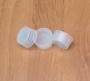 Пыж-заглушка пластиковая на дробь для металлической гильзы 12 калибра (упак. 100 шт.)