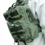 Рюкзак TONGA (Green) – DuPont Poly Cordura