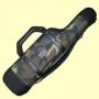Кейс ИЖ-27, ТОЗ-34 на молнии (кордура, иск. кожа, поролон) Хольстер, арт. 3026 черный