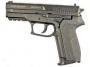 Пистолет пневматический Gletcher SS2202 пластик