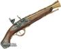 Макет пистолета с кремниевым замком, Лондон XVIII век, Denix (1219L)
