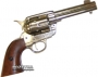 Макет револьвера калибра .45 системы Сэмюэля Кольта, США 1873 год, Denix (1186NQ)