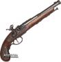 Макет капсульного пистолета, Франция 1872 год, Denix (1014G)