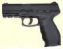 Пистолет KWC Taurus KM46 H&K plastic slide