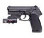 Пистолет Gamo РT-80 Combo Laser