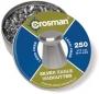 Пуля пневматическая Crosman Silver Eagle WC, 4,5 мм. (250 шт.)