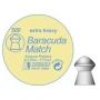 Пуля H&N Baracuda Match 4,5 мм. 10,65 гр. (500 шт.)