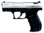 Пневматический пистолет Walther CP99 Nickel