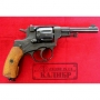 Револьвер Наган под патрон флобера Гром