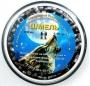 Пули свинцовые Шмель 0.68 грамма 400 штук