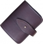 Подсумок двухрядный (5 + 6 патронов) на пояс кожаный 20клб / 7.62мм ХСН, арт. 243