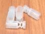 Пыж-контейнер 16 калибра Барс полиэтиленовый с обтюратором (упак. 100 шт.)