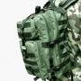 Рюкзак KAHU (Green) – DuPont Poly Cordura