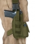 [20552] Ultra Force™ Olive Drab 5 Tactical Holster (Beretta 92)